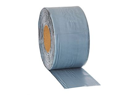 Kaltselbstklebeband, Stärke 0,8 mm, Rolle 0,1 x 20 m von Butler macht's!