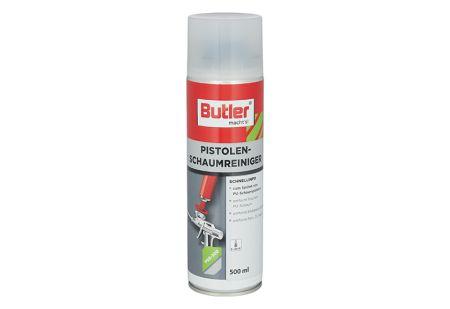 Butler macht´s! Pistolenschaum Reiniger 500 ml