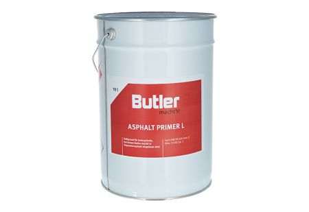 Asphalt Primer L, 10 Liter, von Butler macht's!