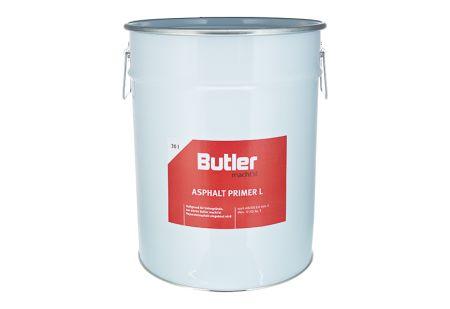 Asphalt Primer L, 30 Liter, von Butler macht's!