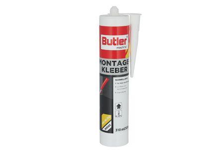 Butler macht's! Montagekleber 310 ml von Butler macht´s!