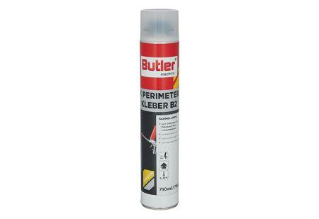 1K Perimeterkleber B2 beige 750 ml von Butler macht´s!