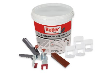 Nivellier System Basis SET
