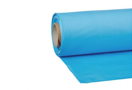 Butler macht's! Dampfbremsfolie blau/weiß 4 x 25 m